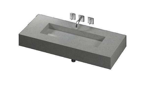 waschbecken h chste qualit t der silestone waschbecken silence. Black Bedroom Furniture Sets. Home Design Ideas