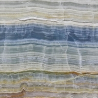 Marble - Onyx Blue Spazio