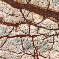 Marble - Rainforest Brown