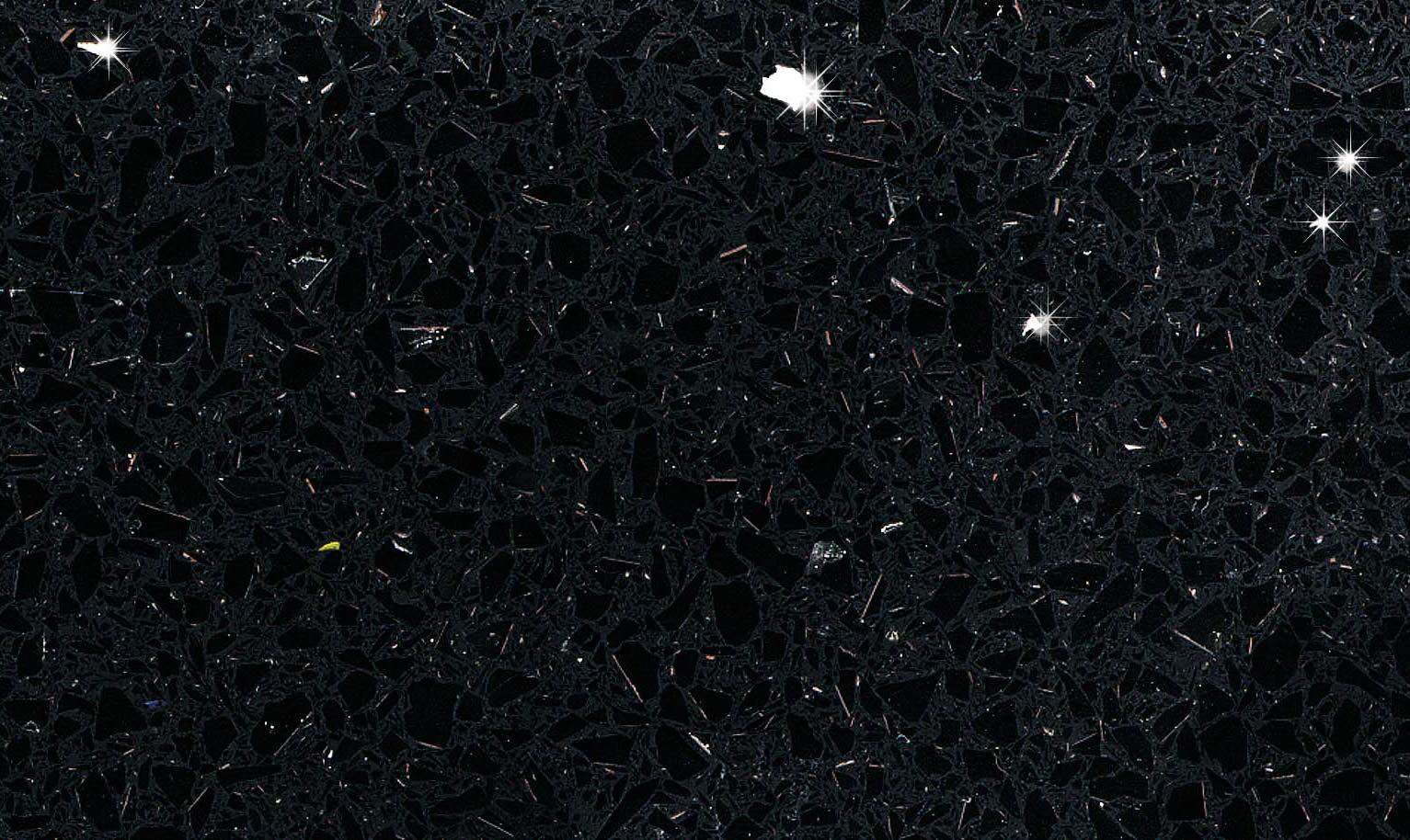 Granit Arbeitsplatten Preise silestone negro stellar negro stellar für sinnliche texturen