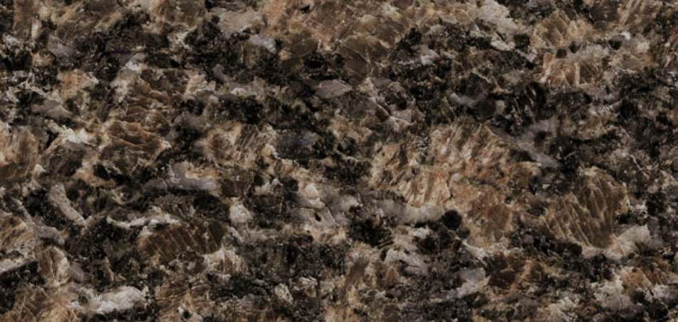 Sapphire Brown Granite : Sapphire brown window sills original