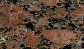 Granit Arbeitsplatten Preise - Baltic Rot  Preise
