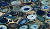 8531 Blue Agate Tischplatten Preise