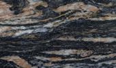 Granit Arbeitsplatten Preise - Tropical Black  Preise