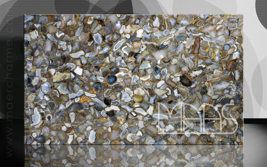 Ruban Achat mit Gold 4 Fensterbänke Preise