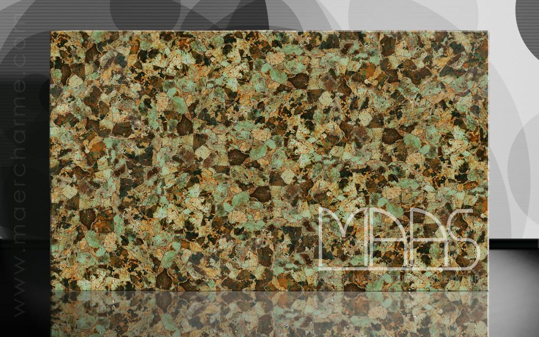 Chrysopras mit goldenen Inlays Fensterbänke Preise