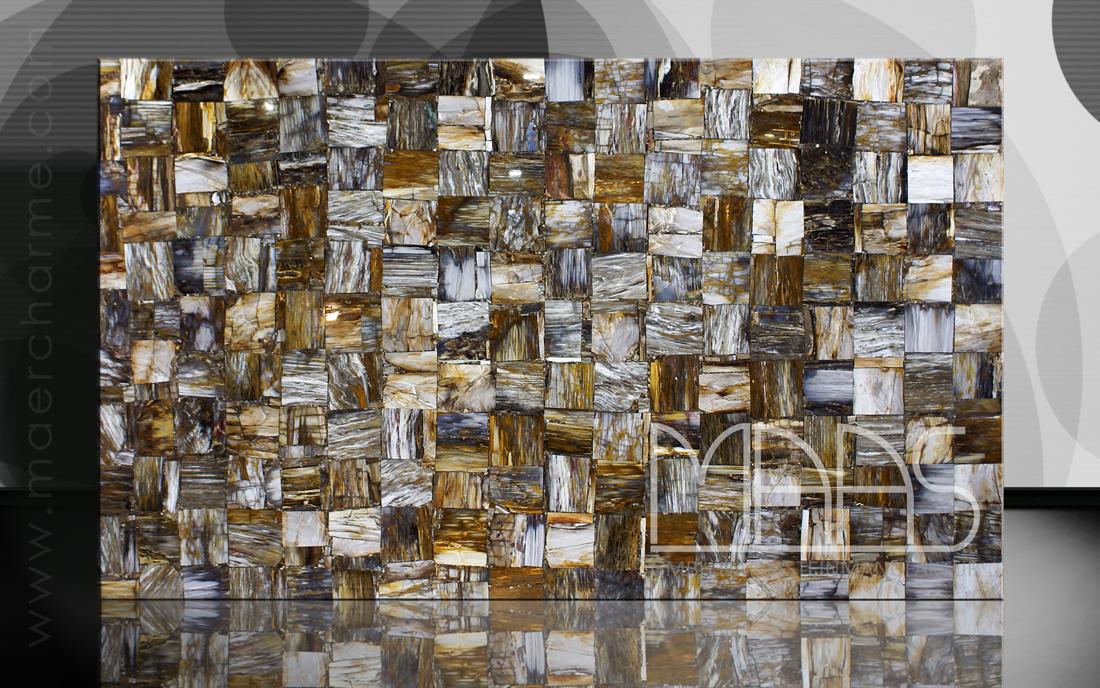 Versteinertes Holz Pattern 11 Fensterbänke Preise