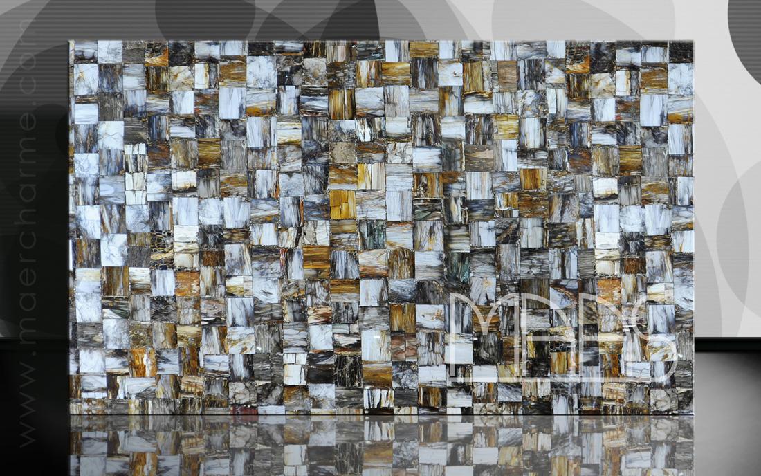 Versteinertes Holz Pattern 9 Fensterbänke Preise