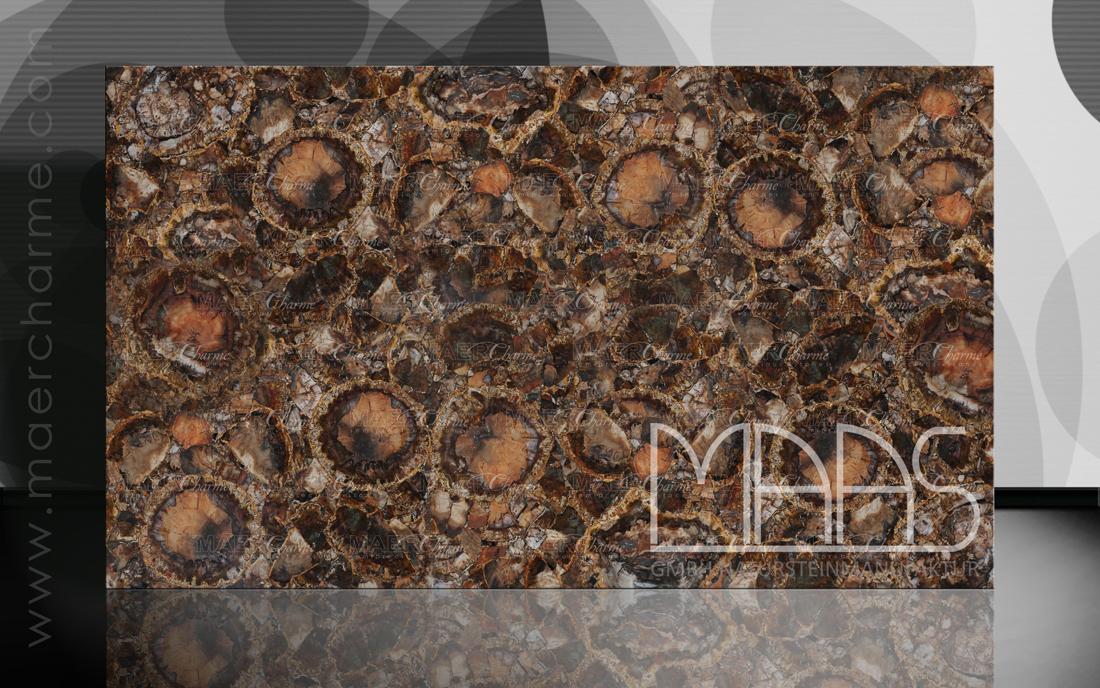 Versteinertes Holz mit Gold Fensterbänke Preise