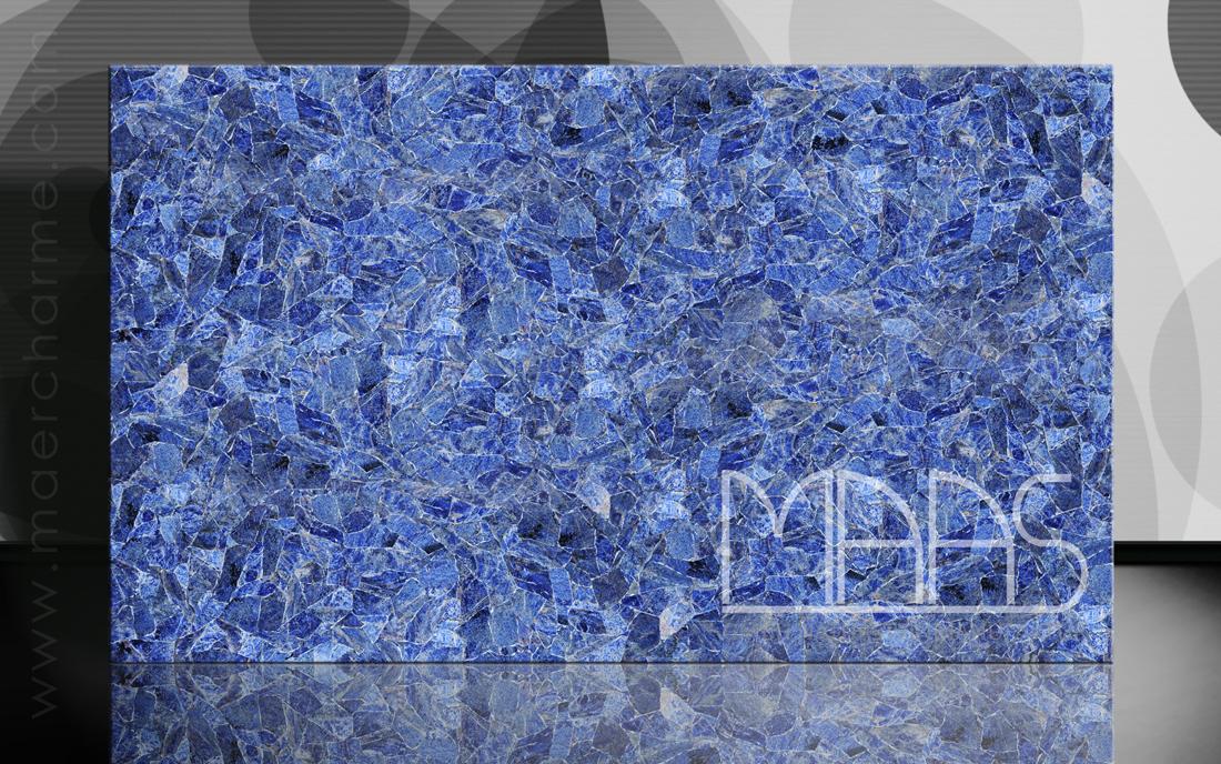 Sodalith-mit-Silber Fensterbänke Preise