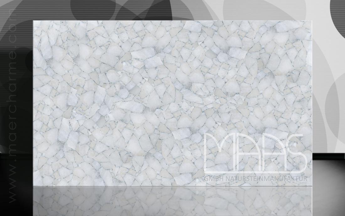 Weißer Quarz mit Silber Fensterbänke Preise