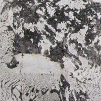 Granit - Alpine White