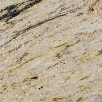 Granit - Atlantic Yellow
