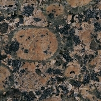 Granit - Baltic Brown