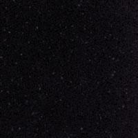 Caesarstone Classico - Black Noir