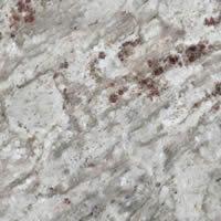 Granit - Blossom White