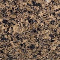 Silestone - Brasilian Brown