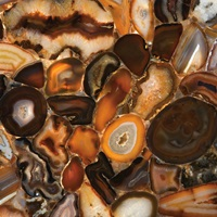 Caesarstone Concetto - 8310 Brown Agate