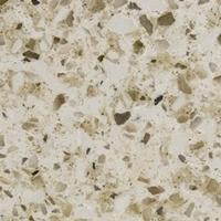 Silestone - Crystal Sand