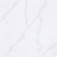 Silestone - Eternal Calacatta Gold