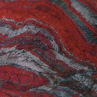Granit - Iron Red