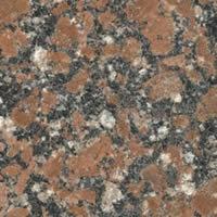 Granit - Kapustino