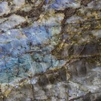 Granit - Labradorite Lemourian