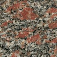 Granit - Rosso Perla India