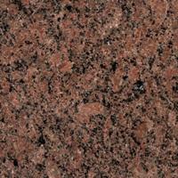 Granit - Rosso Vanga