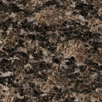 Granit - Sapphire Brown
