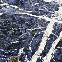 Granit - Sodalite