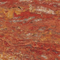 Marmor - Travertin Rosso Persia