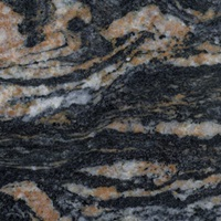 Granit - Tropical Black