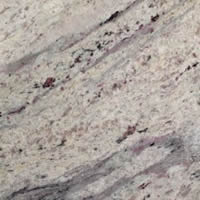 Granit - White Antique