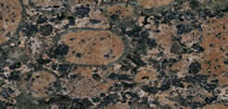 Granite Tiles Prices - Baltic Brown Fliesen Preise