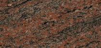 Granite Tiles Prices - Multicolor Rot India Fliesen Preise