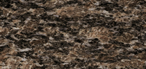 Granite Tiles Prices - Sapphire Brown Fliesen Preise