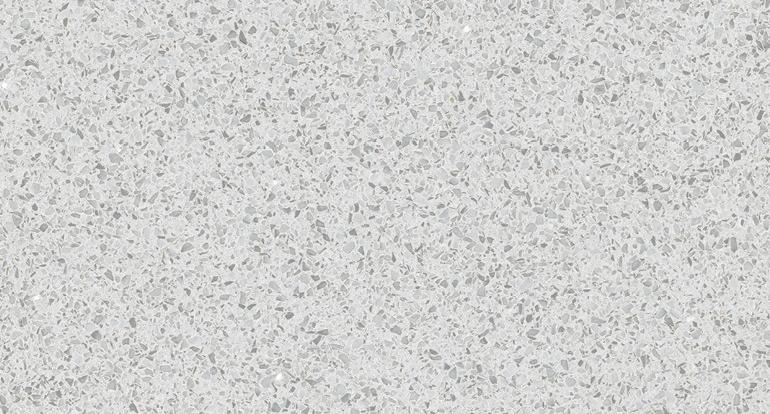 Bianco Stardust SM Quarz - Treppenanlagen zum Pauschalpreis
