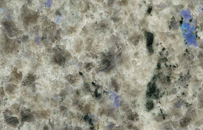 Blue Eyes Granit - Qualitativer Blue Eyes von Granit