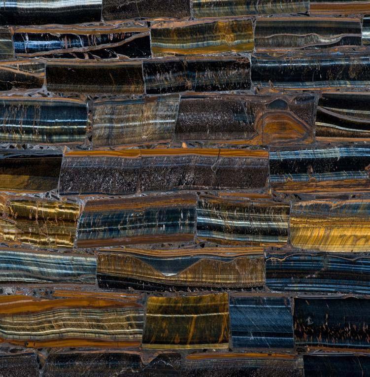 8616 Blue Tiger Eye - Treppenanlagen zum Pauschalpreis