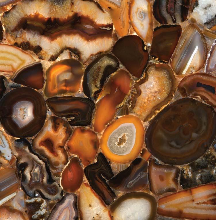 8310 Brown Agate - Treppenanlagen zum Pauschalpreis