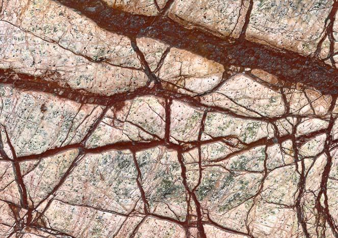 Rainforest Brown - Treppenanlagen zum Pauschalpreis