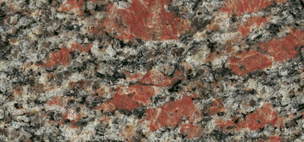 Rosso Perla India - Treppenanlagen zum Pauschalpreis
