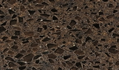 Marron Jupiter - Silestone