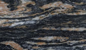 Tropical Black - Granit