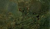 Granit Arbeitsplatten - Verde Fantastico